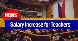 update on salary increase for teachers