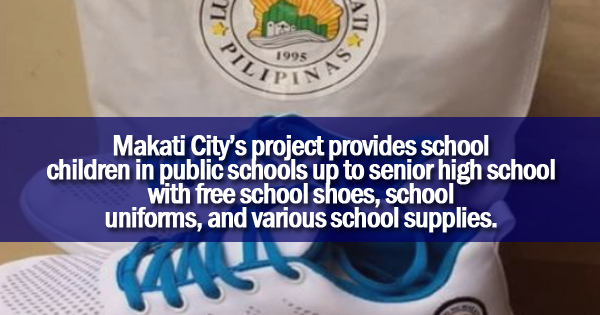 makati city earmarks p2 8 billion for education