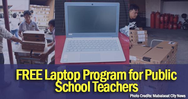 free lenovo laptops
