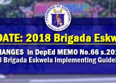 brigada eskwela guidelines