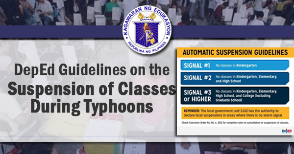 class suspension guidelines