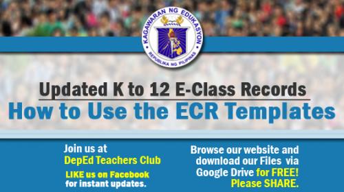 e class records