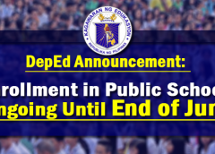deadline of enrollment 2018