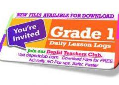 Grade 1 DLL