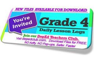 Grade 4 DLL