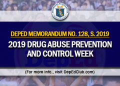drug prevention