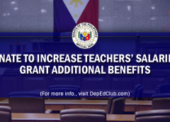teachers benefits