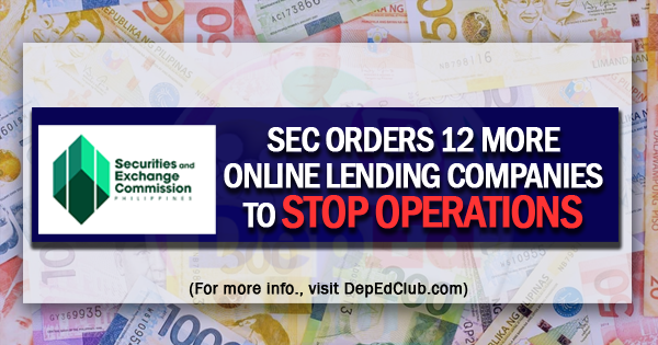 online loans app